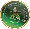Canadian Orthopaedic Association Logo