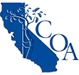 California Orthopaedic Association Logo